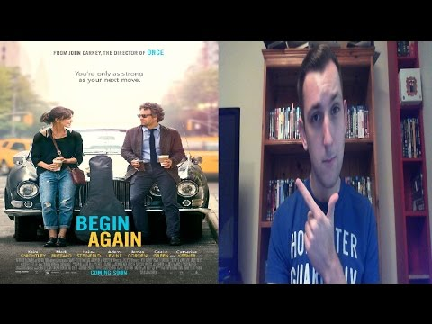 Begin Again Movie Review