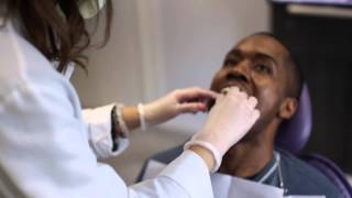 [Shaz Testimonial - The Midtown Dentist] Video