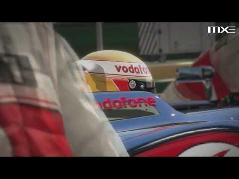 F1 2012 Intro HD