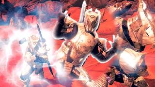 Shoulder Charge Doubles Destruction! | Destiny