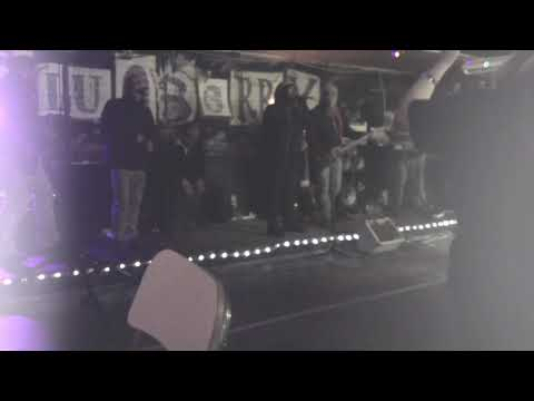 Download STRANGER CULTURE  Stir It Up  live at The AIR Events 19 111218