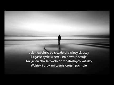 poezja śpiewana - Cyprian Kamil Norwid - Samotność