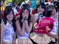 images Jkt48 Koisuru Fortune Cookies Talk Segment Pesbukers Antv 14 04