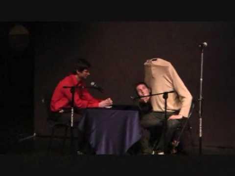 Kabaret Szydera - Mój pierwszy raz