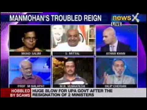 Will 2014 mark the end of the Manmohan Singh era? -- part 3