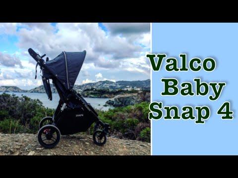 ValcoBaby Snap 4 : ДОСТОИСТВА и НЕДОСТАТКИ. Обзор