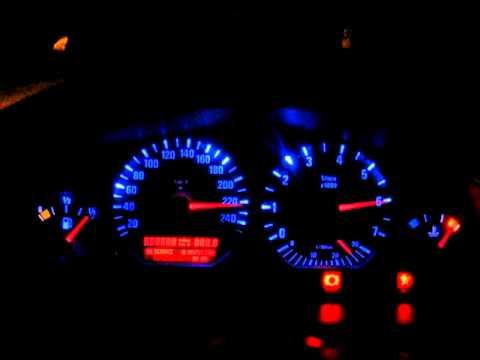 316i E36 Turbo 1998 Bmw 316i E36 Interior