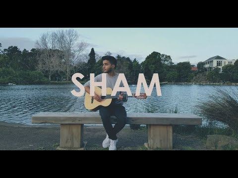 SHAM - Aisha | Acoustic cover by Alostboy