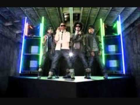 Mindless Behavior-my Girl Instrumental video