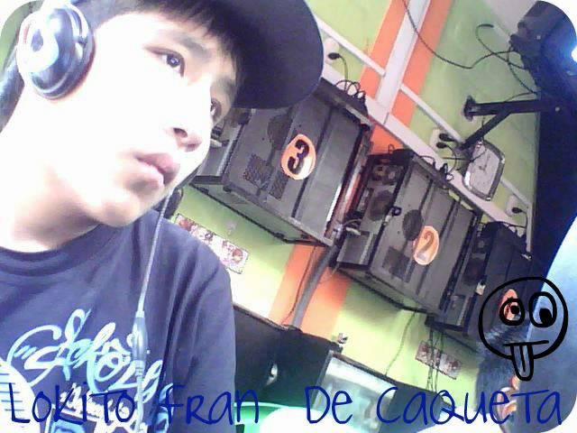 ChacaLon Jr..♪♫♪..MATaStE eL CaRiÑo De Mi DuLce AMor Mix..2015..♪♫♪