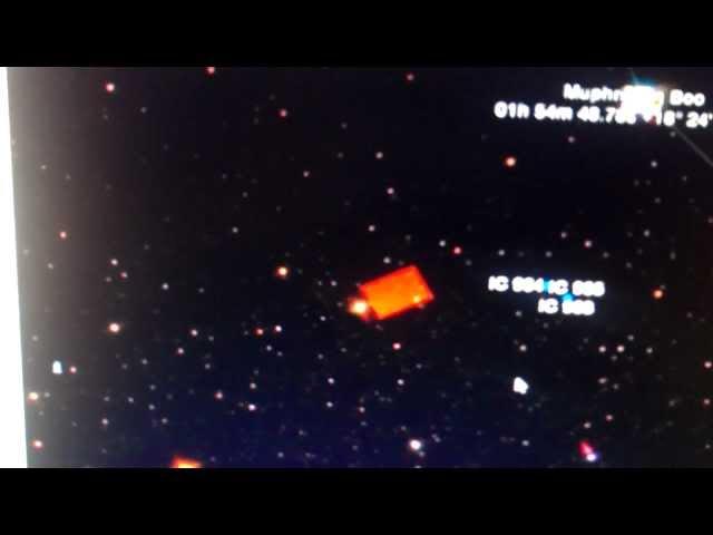 UFO ? 2011