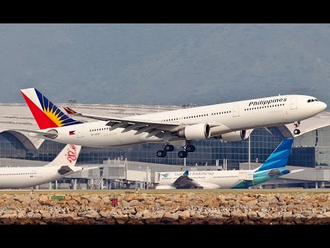 Philippine Airlines Tribute 2015
