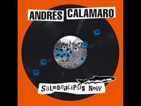 Andres Calamaro - Me Cago En Todo