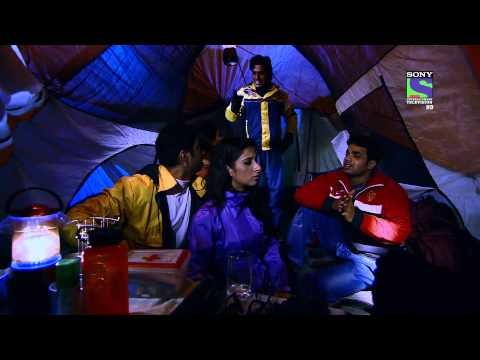 Yeti Ka Hamla - Episode 257 - 21st September 2013
