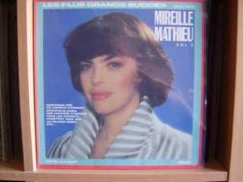 Mireille Mathieu - Maman