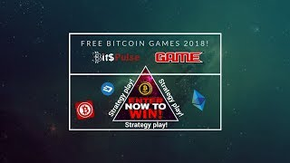 Bitcoin games! BitsPulse - Earn every hour free Ethereum, Dash and Bitcoin!