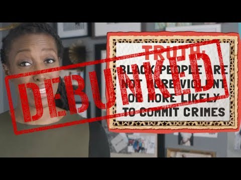 Black Lives Matter Myths Debunked