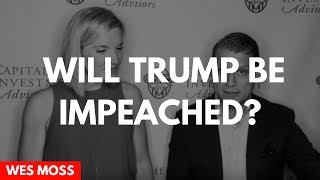 Money Matters Live (May 24, 2017): What Are The Odds That Trump Gets Impeached?