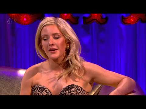 Ellie Goulding FULL Interview on Alan Carr: Chatty Man