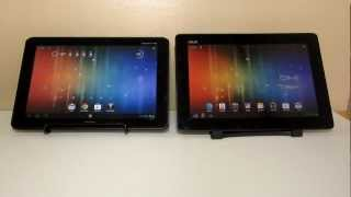 Acer Iconia Tab A510 vs. ASUS Transformer Pad 300