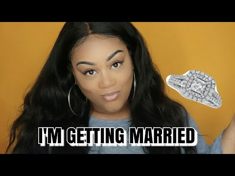 Story Time... I'M GETTING MARRIED