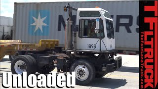 Loaded & Unloaded at Port Charleston: How A Modern Shipping Port Works