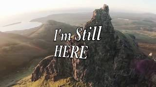 O.Z. - Still Here Ft. Spyda JC, T-Rock (Official Lyric Video)