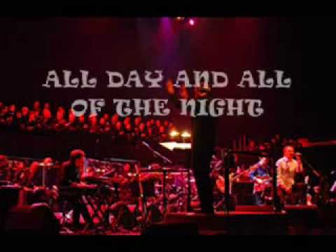 All Day & All of The Night (live June 2011)  Ray Davies