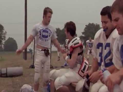 Varsity Blues - Tweeder - Bitches are all just panty droppers ...