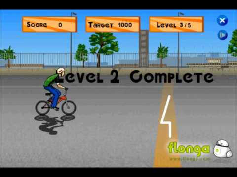Bike Tricks Game Bike Tricks Online BMX Game