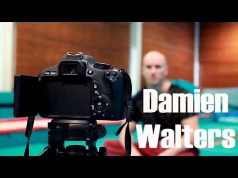 Documentary - The Story Of Damien Walters