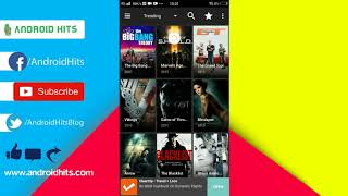 How to watch, stream and Download Movies and TV Series online for free, for PC, Android, iOS