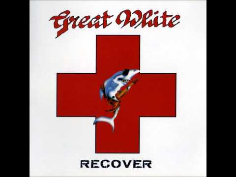 Great White - Fire and Water