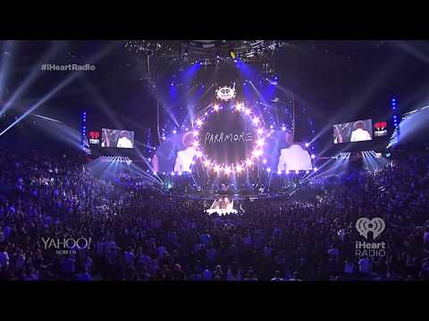 Paramore - Iheartradio Music Festival 2014 (full Show) (hd) video