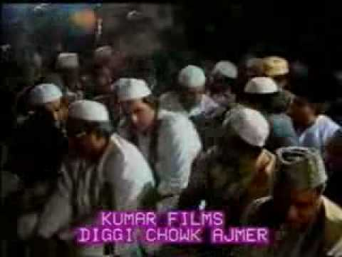 Aslam Sabri Qawwal - Mohamad Ke Shahar Mein 1.flv video