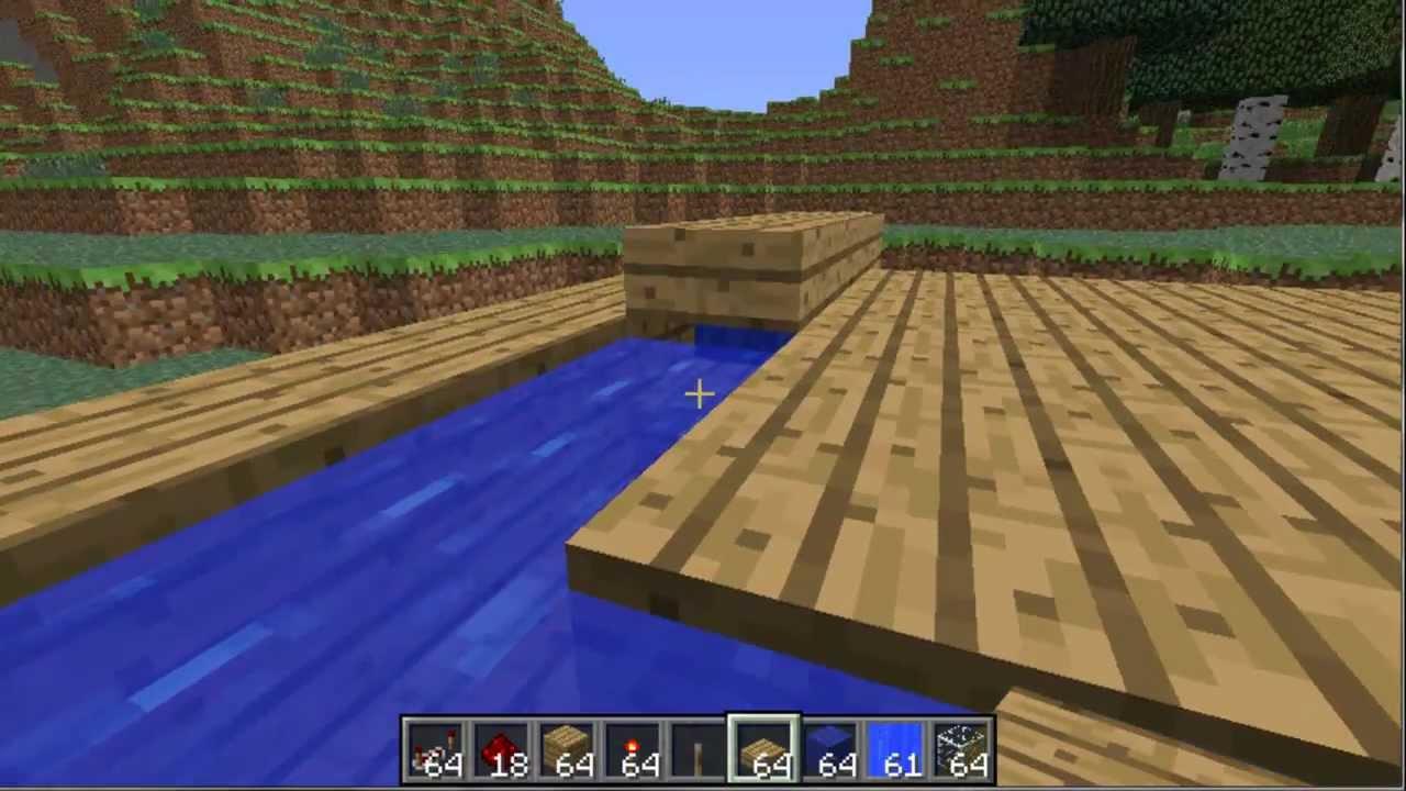 Minecraft xbox360 pc como hacer un jacuzzi automatico - Como hacer un jacuzzi ...