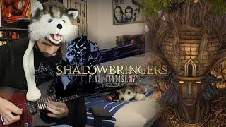 Download lagu Final Fantasy XIV Shadowbringers goes Rock - Promises to Keep (Eden's Promise)