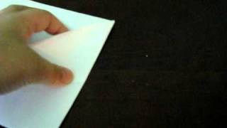 Making A Paper Claw Glove Part: 1 How To Make A Paper Claw