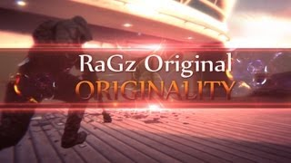 Introducing RaGz Original in Originality Episode 1