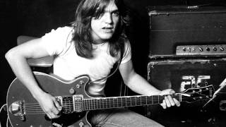 AC/DC Video - AC/DC - Let There Be Rock (Malcolm Young Rhythm Guitar Track)