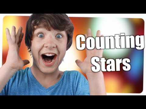 Onerepublic - counting Stars Parodie video