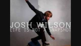 Watch Josh Wilson Sing video
