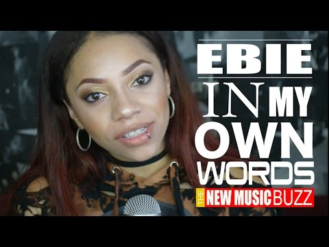 #InMyOwnWord (E.B.) Ebie Wright Is Taking No Prisoners and Naming Names For Her Fathers Death