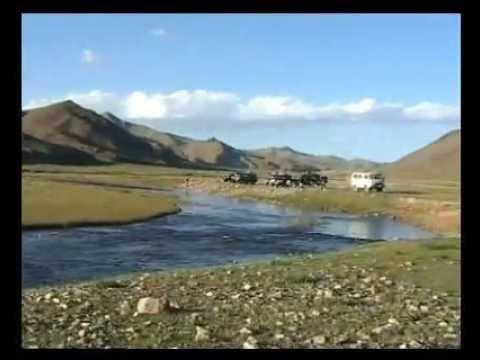 I Viaggi di Maurizio Levi - Mongolia Music Videos