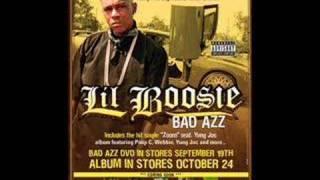 Watch Lil Boosie Set It Off video
