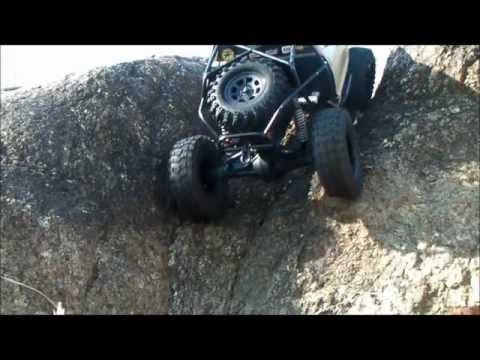 Toyota Tundra Truggy ▶ Tamiya Tundra Truggy Axial