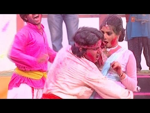 Rang Special Laayo Padosan Tere Liye - Full Song - Holi Video Songs Hindi