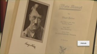 Mein Kampf to be republished?