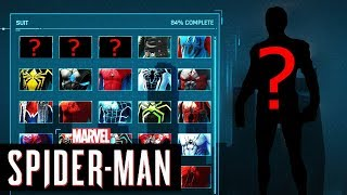 Spider-Man PS4 - 3 Final Suits & Silver Lining DLC Trailer Reveal In 2 DAYS?