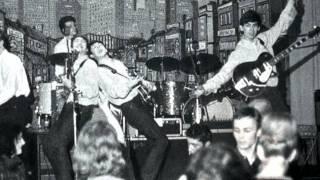 Watch Beatles Mr Moonlight video